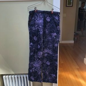 Victoria Secret Pajama Pants (New With Tags)